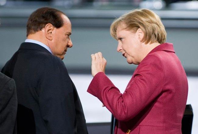 Berlusconi-e-la-Merkel