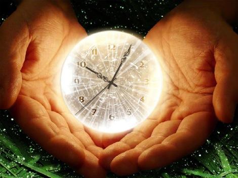 orologio nelle mani 579  ceni_svoyo_vremya