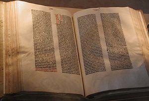300px-Gutenberg_Bible