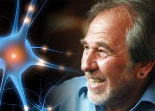 Bruce Lipton: il pensiero influenza il DNA e ogni cellula del nostro corpo