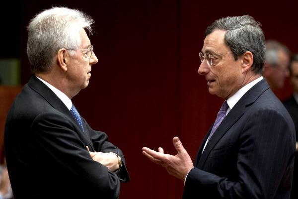 Mario-Monti-Mario-Draghi