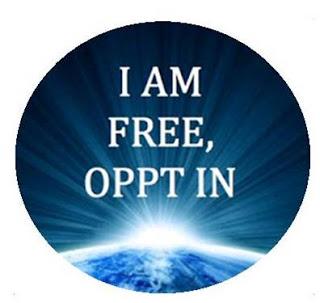I am free - OPPT-IN