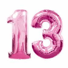 Il significato del numero 13 lo specchio del pensiero - Rompere uno specchio porta fortuna ...