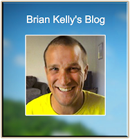brian-kelly's-blog