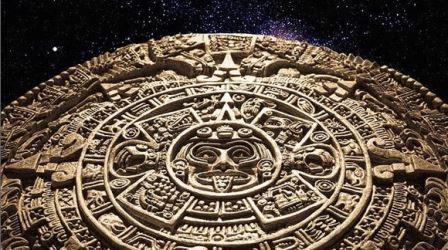 Il Calendario Maya.L Calendario Maya E In Realta Un Sistema Calendrico Lo