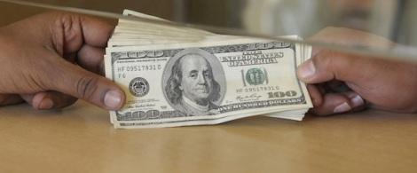 PAKISTAN-FOREX-FINANCE-IMF