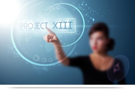 projectXIII